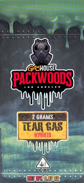 Packwoods Gas House